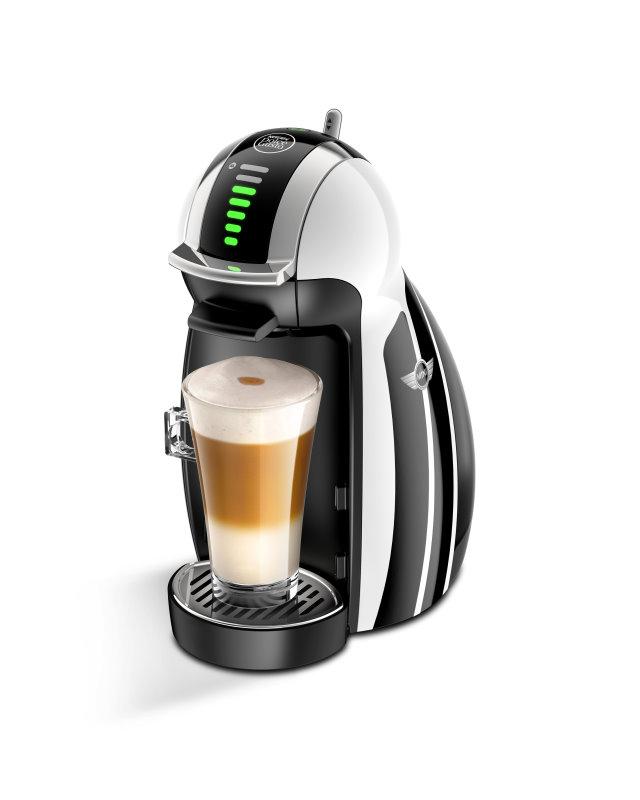 NESCAF_ Dolce Gusto雀巢膠囊咖啡機Genio2 MINI限量版_2