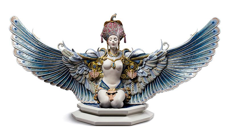 01002005-天使的羽翼 (正面)