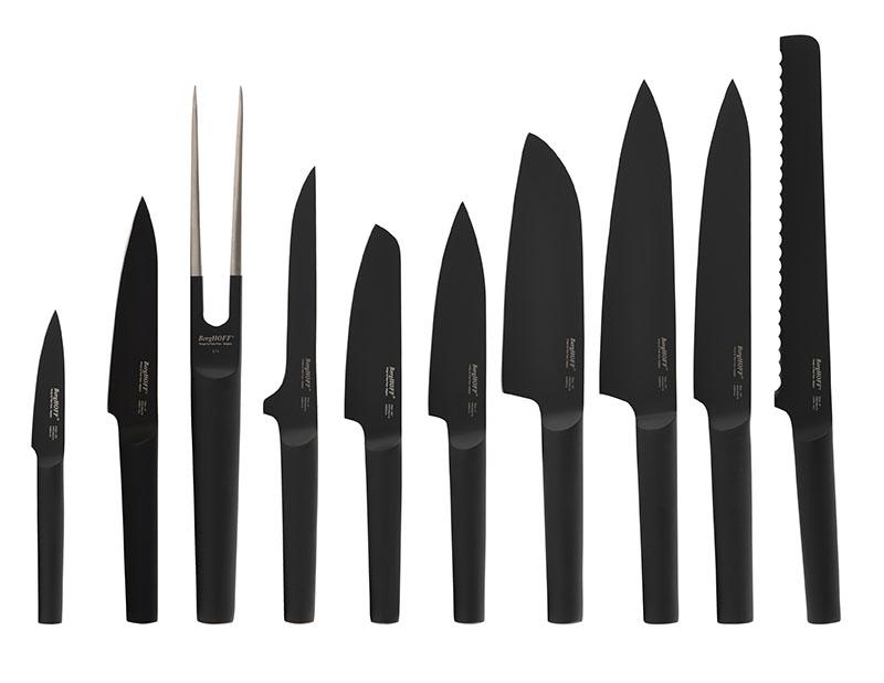 比利時BergHOFF RON羅恩刀具(金剛黑把)(改800)