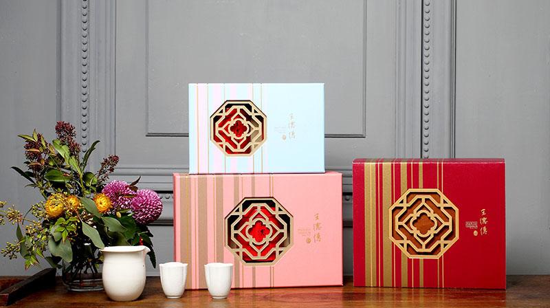 王德傳推出【好事近】系列台灣烏龍茶禮盒,即日起至2月20日新品特惠85折起,好韻回饋愛茶的朋友。