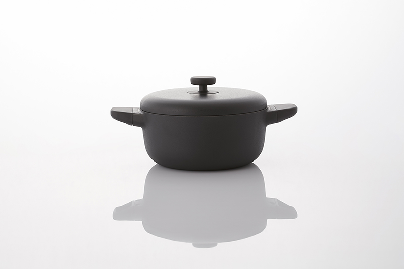 JIA Inc. 日嚐鍋具組 雙耳鍋_單品照