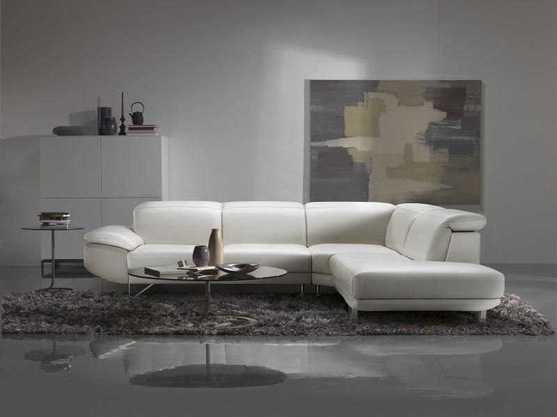 Natuzzi Italia- Vero L型沙發,原價305,000元,4月27日至5月5日,特價215,000元