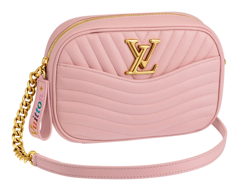 LOUIS VUITTON NEW WAVE 相機袋 NT$61,500