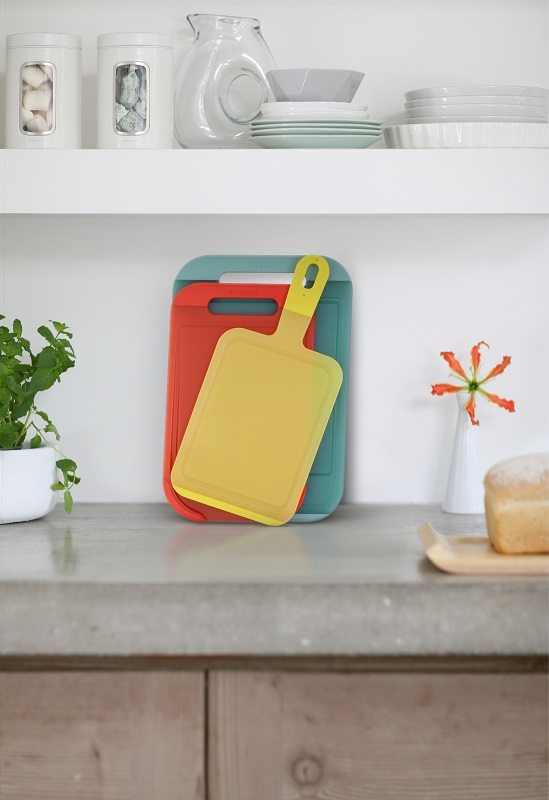 Cutting Board Set S_M_L - Tasty Colours Mixed - 8710755118104 Brabantia_3840x5592px_6_NR-12127