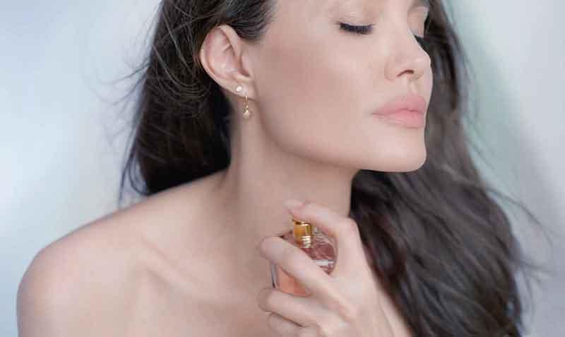 【Mon Guerlain 我的印記】香水代言人 安潔莉娜裘莉_最新情境圖 (2)