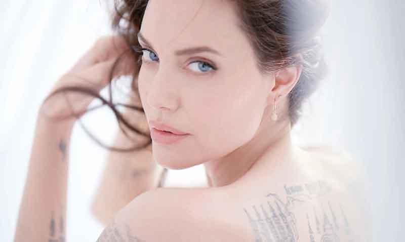 【Mon Guerlain 我的印記】香水代言人 安潔莉娜裘莉_最新情境圖 (3)