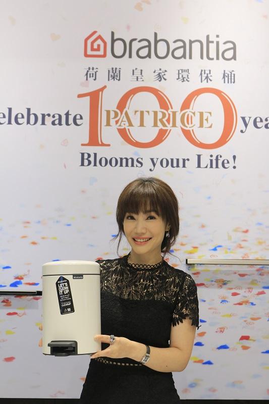 美女主播 蕭彤雯 推薦愛用款 NEWICON純淨白3L