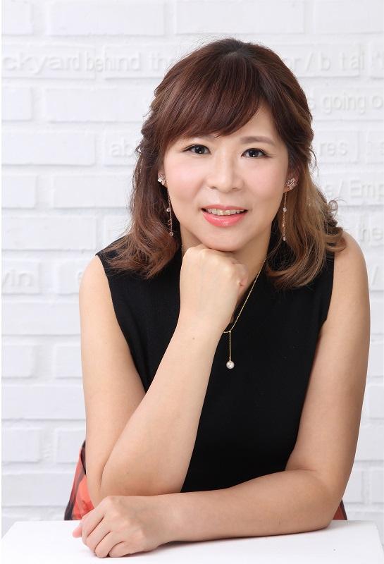 謝欣芷宣傳照3