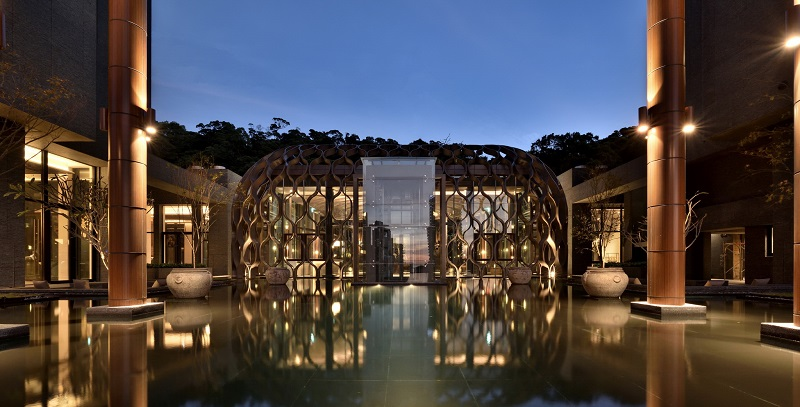 01-Mangrove Pavilion