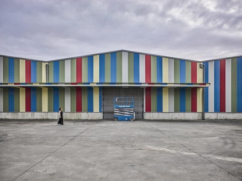 1. factory facade