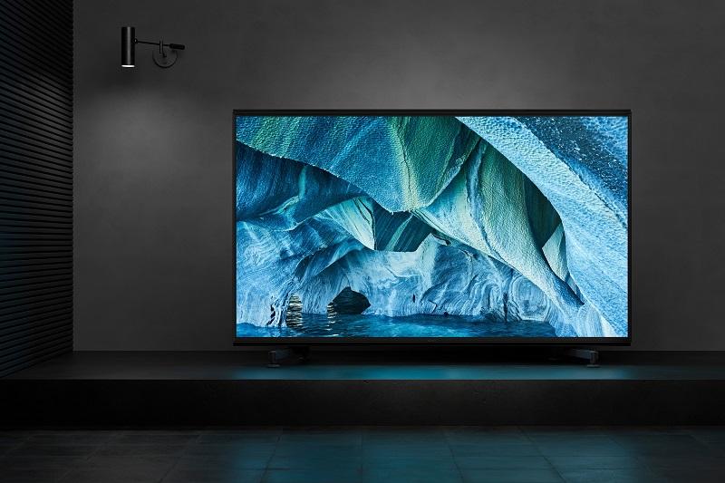 Sony BRAVIA 8K HDR 液晶電視Z9G (5 )
