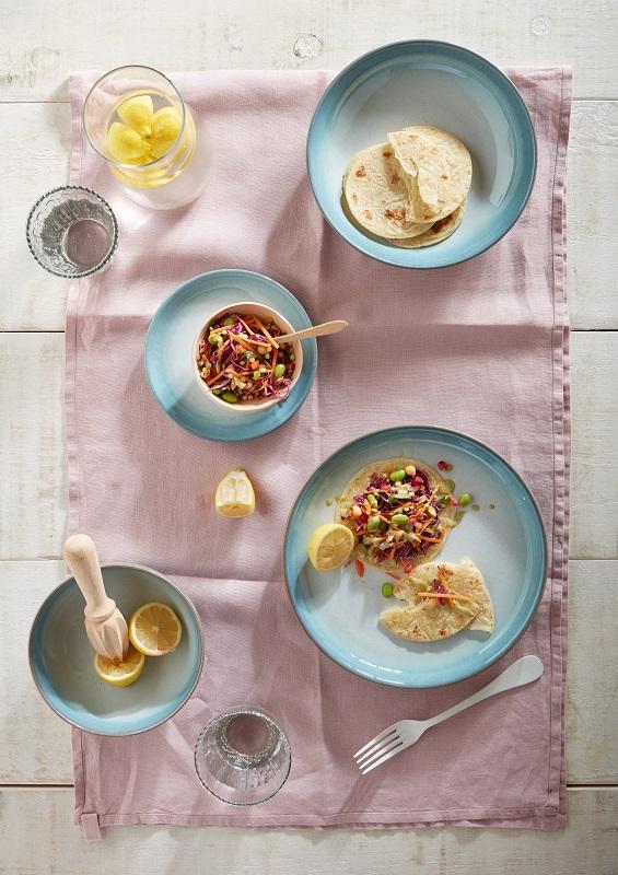Denby綠氤餐碗盤系列