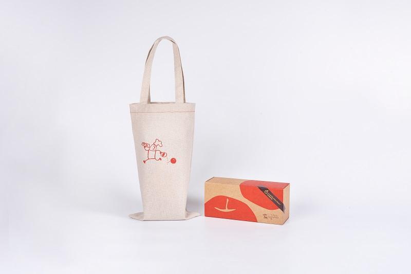 《微熱山丘》推出「全球果實計劃」第二個合作案 日本青森蘋果製成「蘋果酥」,以酸甜的美好滋味與世界開啟交流