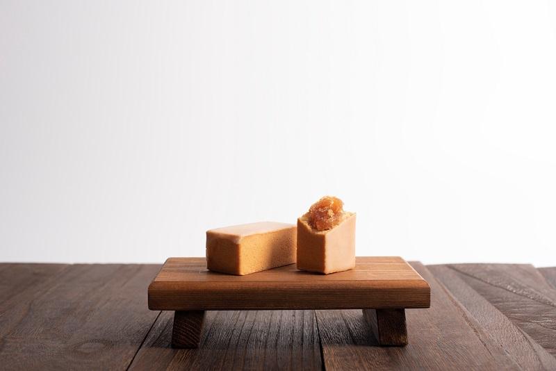 《微熱山丘》推出全新產品「蘋果酥」,除了提升紅玉蘋果的經濟價值,也讓栽種不易的紅玉蘋果能以不同形式被更多人品嚐與認識