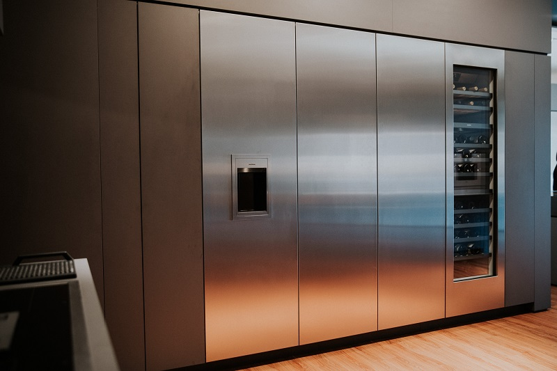 Gaggenau 400系列冰箱