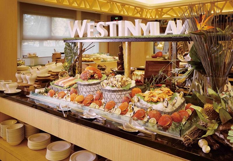 WES_知味西餐廳提供精緻新鮮美食
