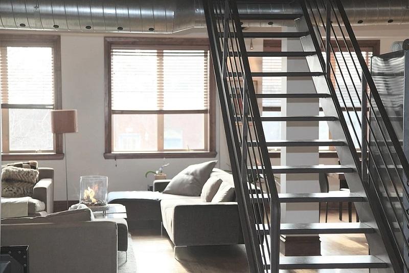 Pixabay-現代設計公寓