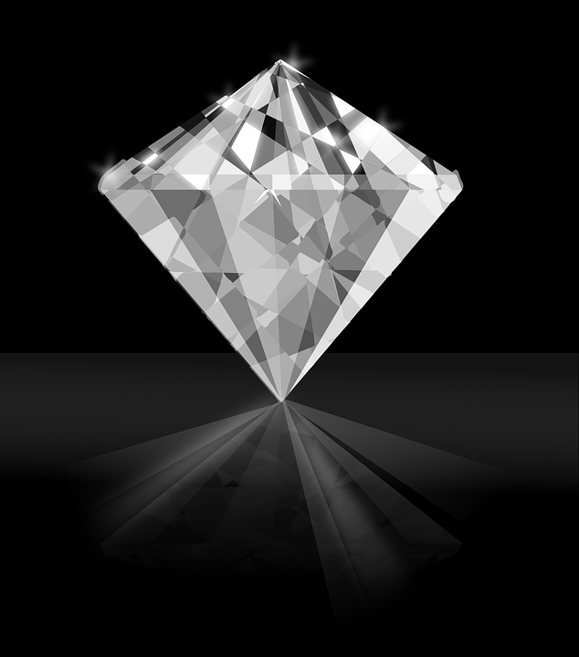 Pixabay-diamond