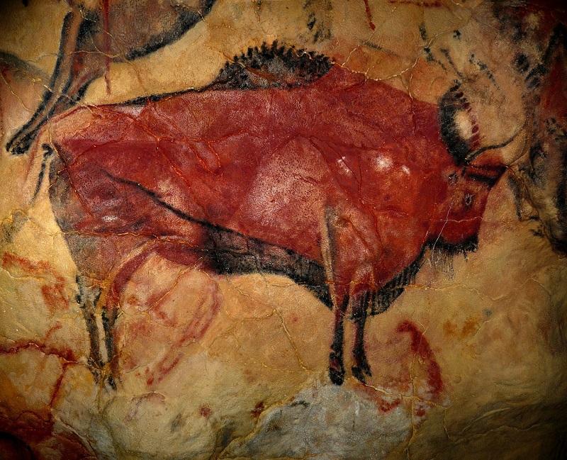Needpix-bison