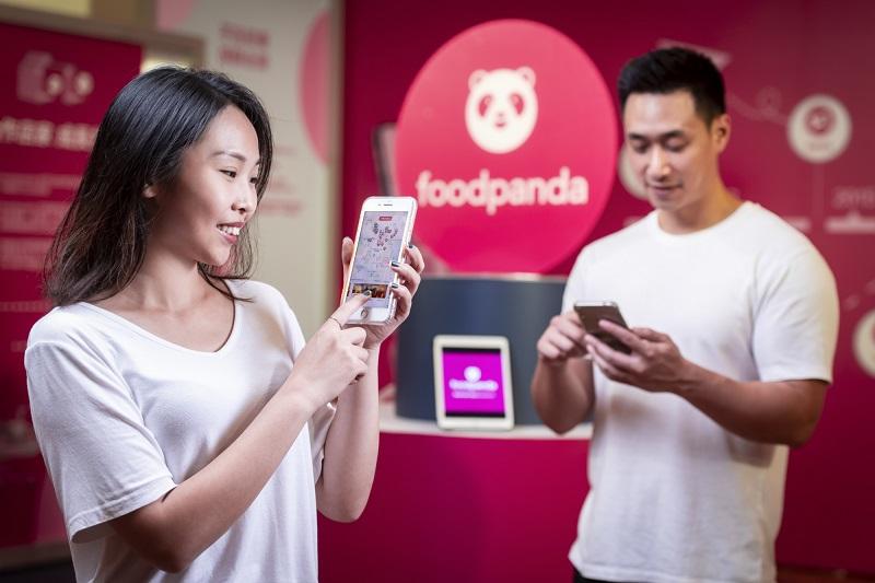 【新聞圖片4】針對App介面,foodpanda持續精進系統穩定度,也開發許多創新功能