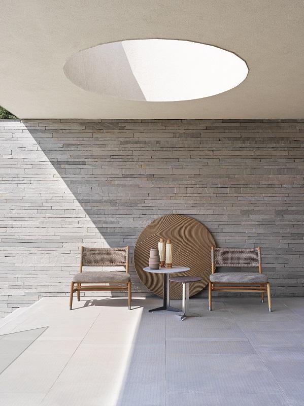 FLEXFORM_Ortigia Outdoor armchairs