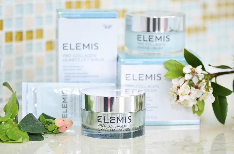 台北W飯店 - AWAY SPA臉部療程「ELEMIS海洋拉提」以獨家的拉提按摩手技,結合增加肌膚膠原蛋白的Elemis®海洋膠原系列產品!
