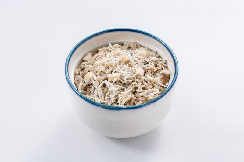 炊炊豐-松露起司炊飯