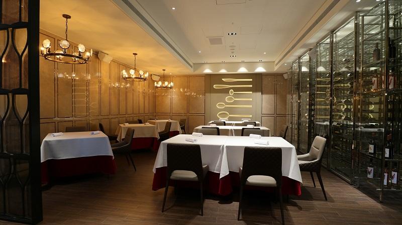 國際精品酒店品牌-Hotel MVSA慕舍酒店引進連續14年榮獲米其林二星殊榮的西班牙餐廳Molino de Urdániz渥達尼斯磨坊_1