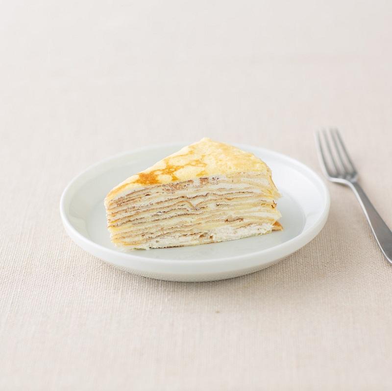 本和香糖法式千層蛋糕