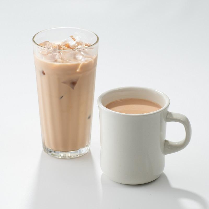 本和香糖紅茶歐蕾【熱】