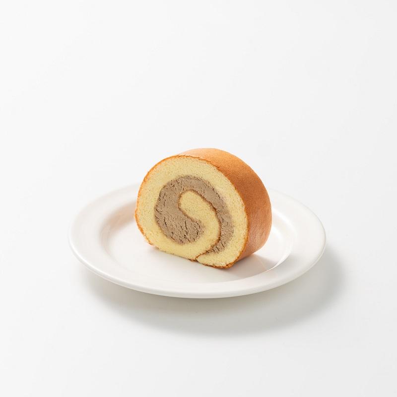 紅烏龍生乳蛋糕捲