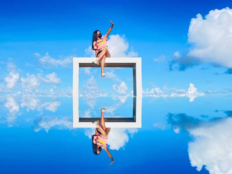 【行程】花蓮|天空之鏡ATV沙灘車 2