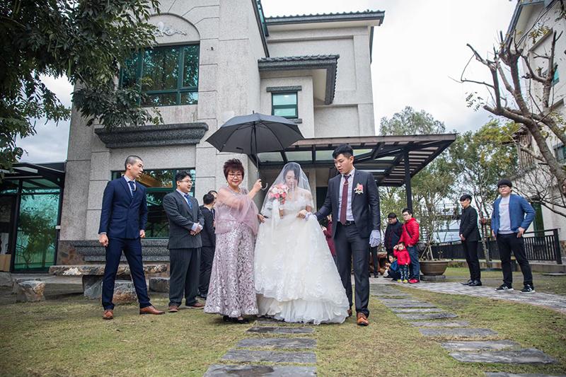 古拉民宿戶外婚禮