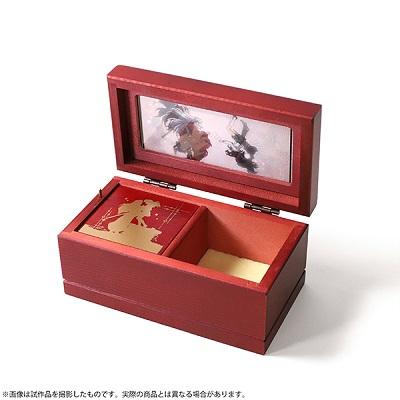 圖09-犬夜叉動畫軌跡展-音樂盒