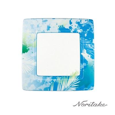 日本Noritake艷陽方形盤27CM 原價8,250 特價3折