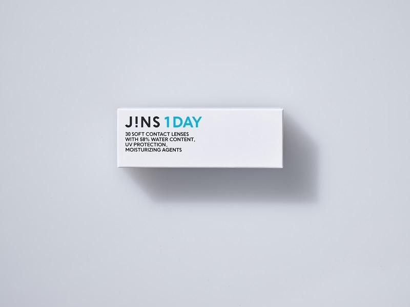 JINS 1DAY透明日拋隱形眼鏡_01