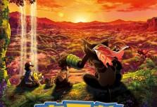 睽違兩年 電影《寶可夢:皮卡丘與可可的冒險》即將在台上映!