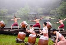 【力麗威斯汀×優人神鼓】用溫泉療癒身心 用鼓聲洗淨靈魂