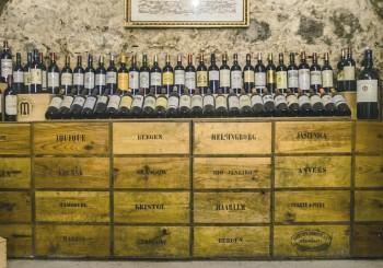 【特別企畫】葡萄酒  美食味蕾的新旅程