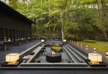 清幽避世 安縵京都 Aman Kyoto , Japan