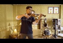 夢特嬌140週年微電影 最帥小提琴家李齊勇敢追夢