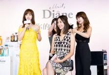 【黛絲恩】日本第一 MoistDiane黛絲恩 新品上市