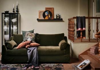 把名畫搬進家中!IKEA藝術限量系列DEKORERA登場
