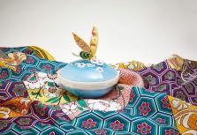 【法藍瓷】2018經典展 法藍瓷心藝美學 日本百年工藝也傾心