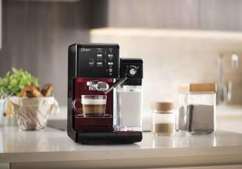 【Oster】頂級義式膠囊兩用咖啡機 滿足你的咖啡癮