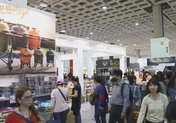 【夢想TV】旺代烘焙展-環保概念當道