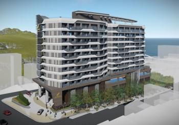 日月潭第一!力麗集團再建五星級力麗酒店