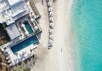 【Belmond Cap Juluca】加勒比海天然奢華的海島慢生活