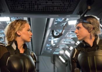【X戰警:天啟】終極版預告片上線 神秘人物登場 全世界粉絲驚呆了