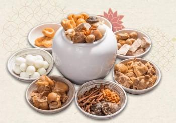 【夢想TV年菜特輯】上海鄉村「鮑你滿意佛跳牆」超強用料年菜就要這一味